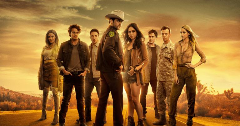 Roswell, New Mexico: foto e sinossi per la premiere della seconda stagione