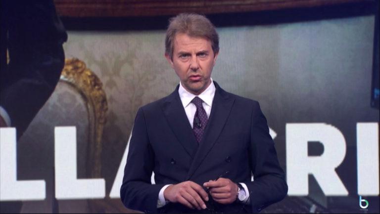 Ascolti tv 28 agosto: lo Speciale Tg1 I giorni della crisi rimane un flop