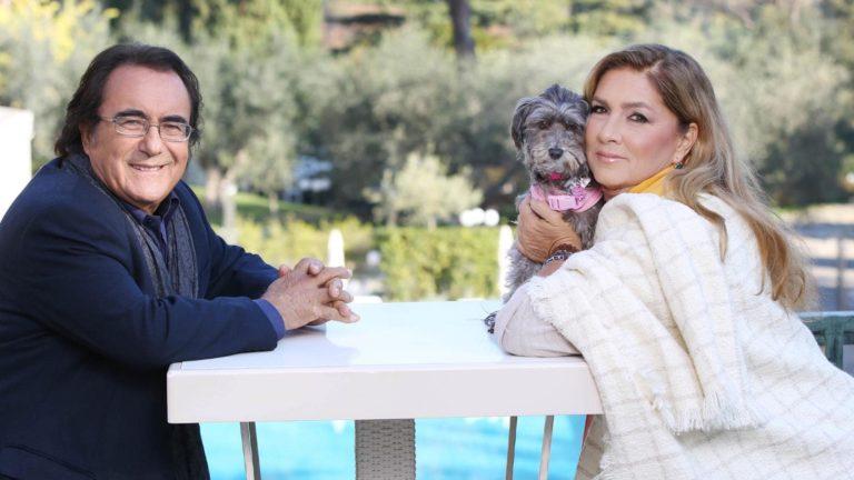 Guida Tv 31 agosto: Techetecheté Superstar dedicato ad Al Bano e Romina