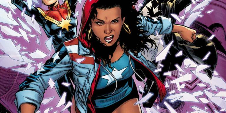 Miss America: i Marvel Studios sviluppano la serie per Disney+?
