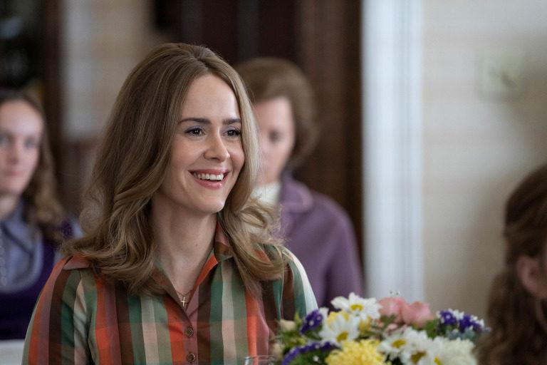 American Horror Story: Sarah Paulson tornerà nella decima stagione
