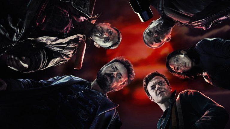 The Boys: il nuovo spettacolare trailer della seconda stagione
