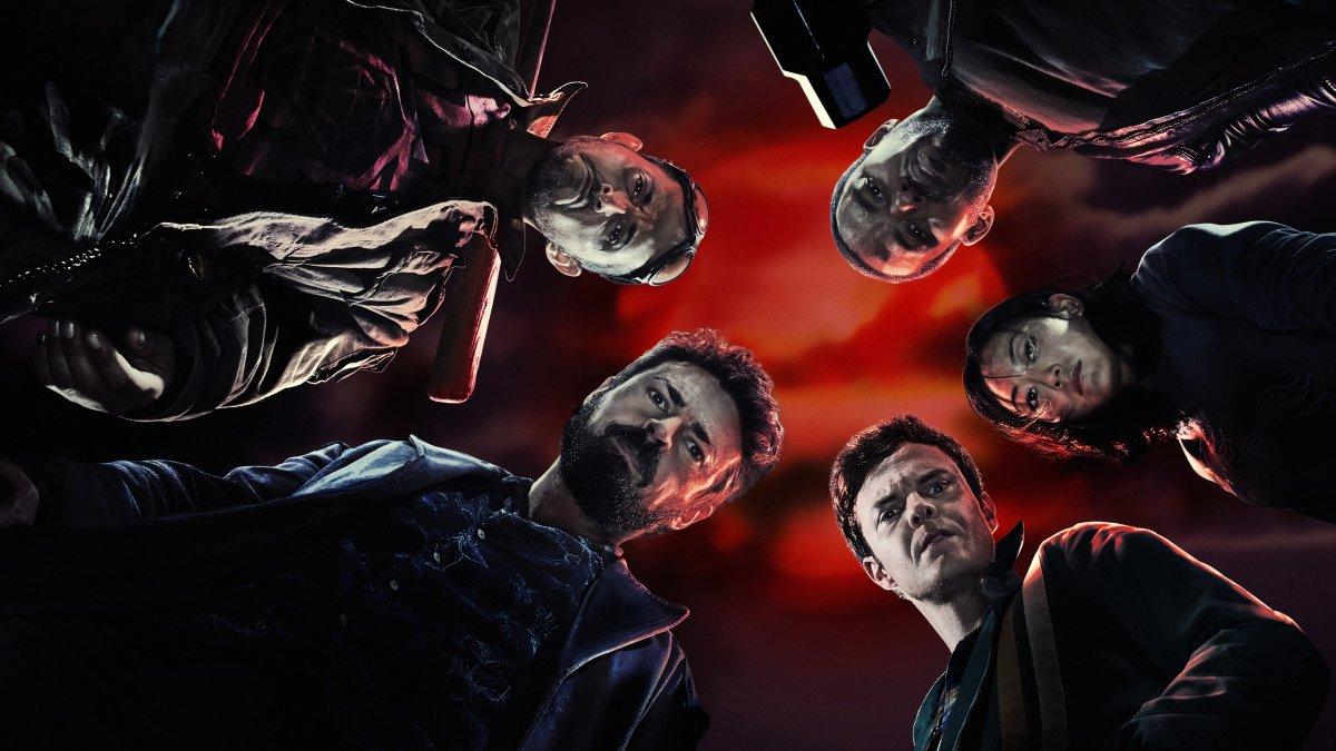 The Boys: la serie è stata già rinnovata per una terza stagione?