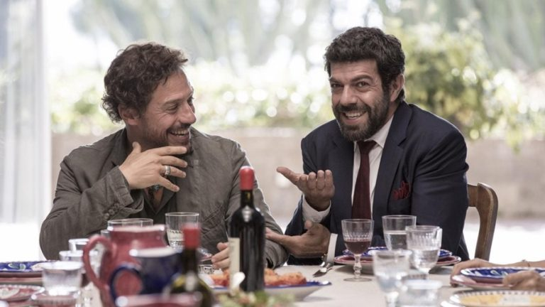 Guida Tv 18 settembre: A casa tutti bene, Napoli-Liverpool