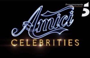 Amici Celebrities: i concorrenti della versione vip del talent show di Maria