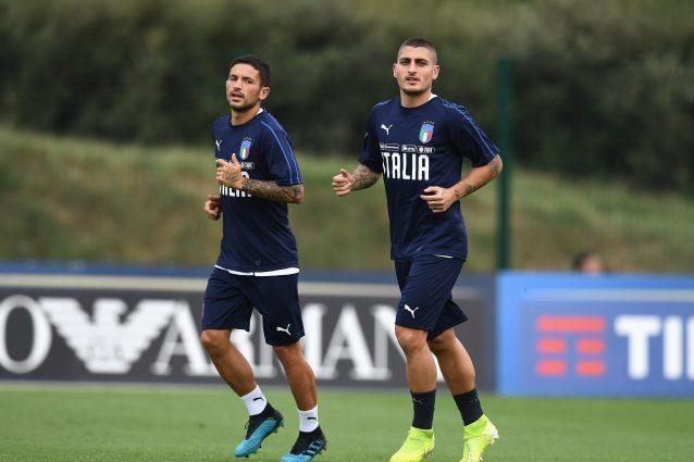 Verso Euro 2020: Armenia-Italia su Rai Uno il 5 settembre