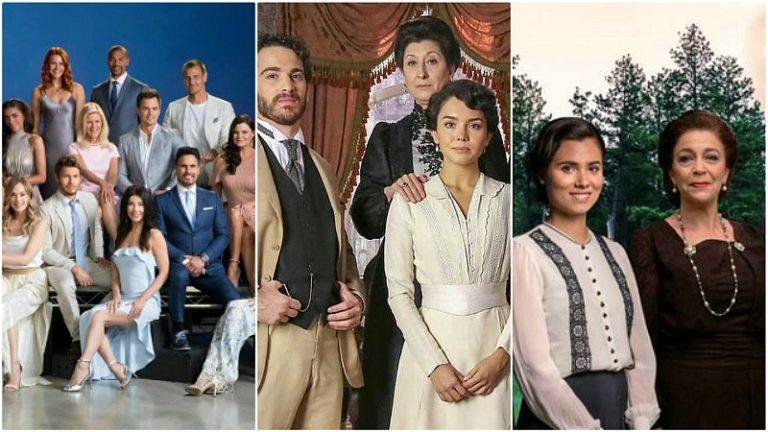 Beautiful, Una vita e Il segreto tornano da domenica 15 settembre nel pomeriggio di Canale 5