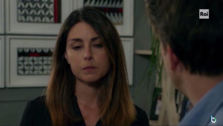 Un posto al sole, crisi nera tra Serena e Filippo (puntata 17 settembre)