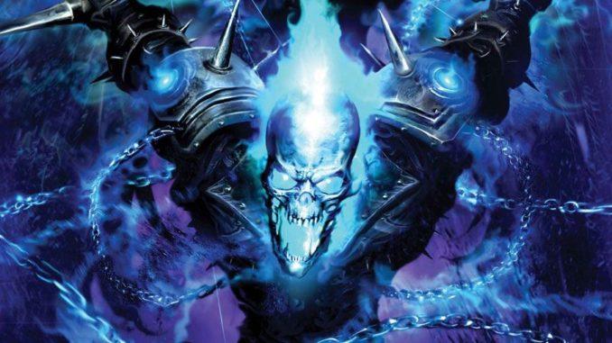 Ghost Rider: la serie TV potrebbe essere affiancata da un film dei Marvel Studios