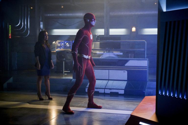 The Flash 6: la sinossi ufficiale della premiere