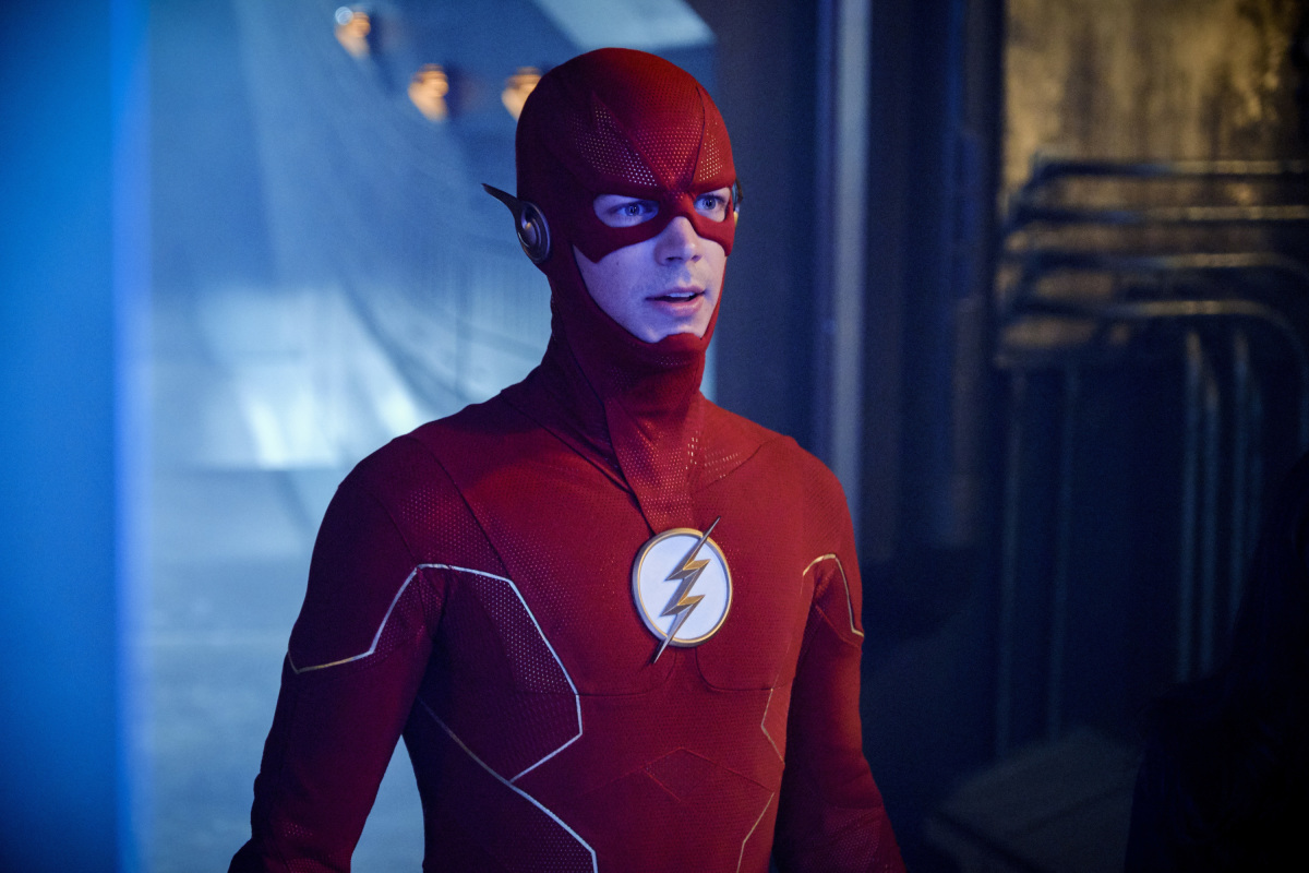 The Flash 6: la sinossi ufficiale del 16° episodio, tragedia in vista?