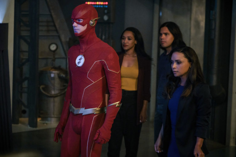 Guida serie TV del 1° Novembre: The Resident, Caterina la Grande, The Flash