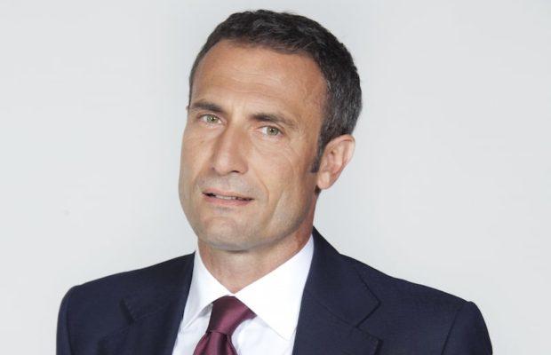 Giorgio Borghetti Un posto al sole