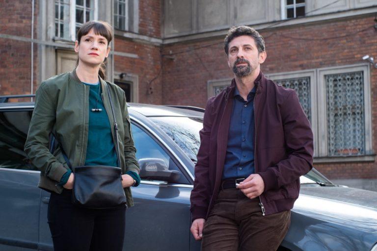 Haskerville, arriva in esclusiva su Timvision il crime drama europeo