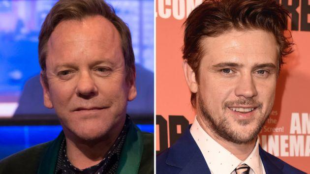 Il Fuggitivo: Kiefer Sutherland e Boyd Holbrook protagonisti del reboot per Quibi