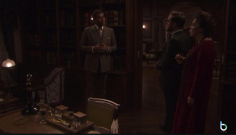 Il Segreto, la sorpresa di Roberto (puntata 3 settembre)