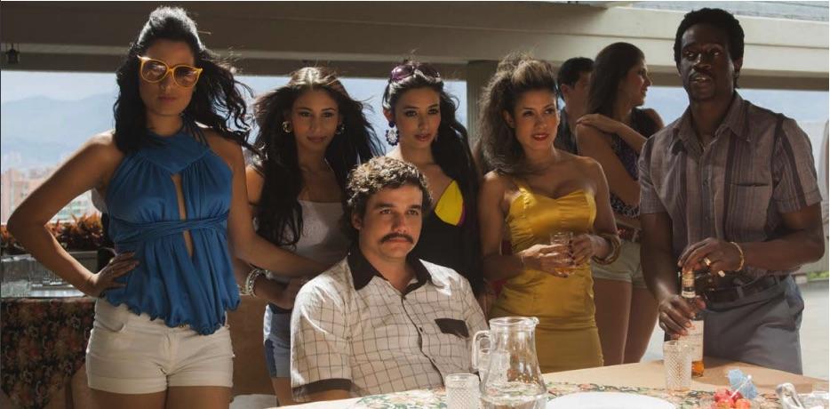 Narcos, la prima stagione prossimamente su Rai 4: Netflix si apre alla tv generalista