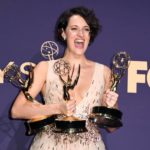 Phoebe Waller-Bridge con Amazon