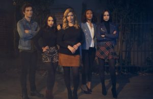 Pretty little liars - The perfectionist su Infinity