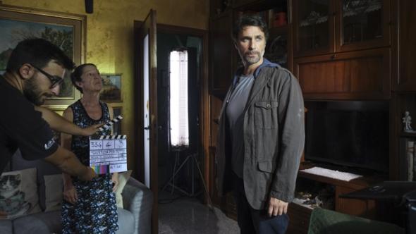 """""""Giustizia Per Tutti"""", iniziate le riprese della nuova fiction con Raoul Bova"""