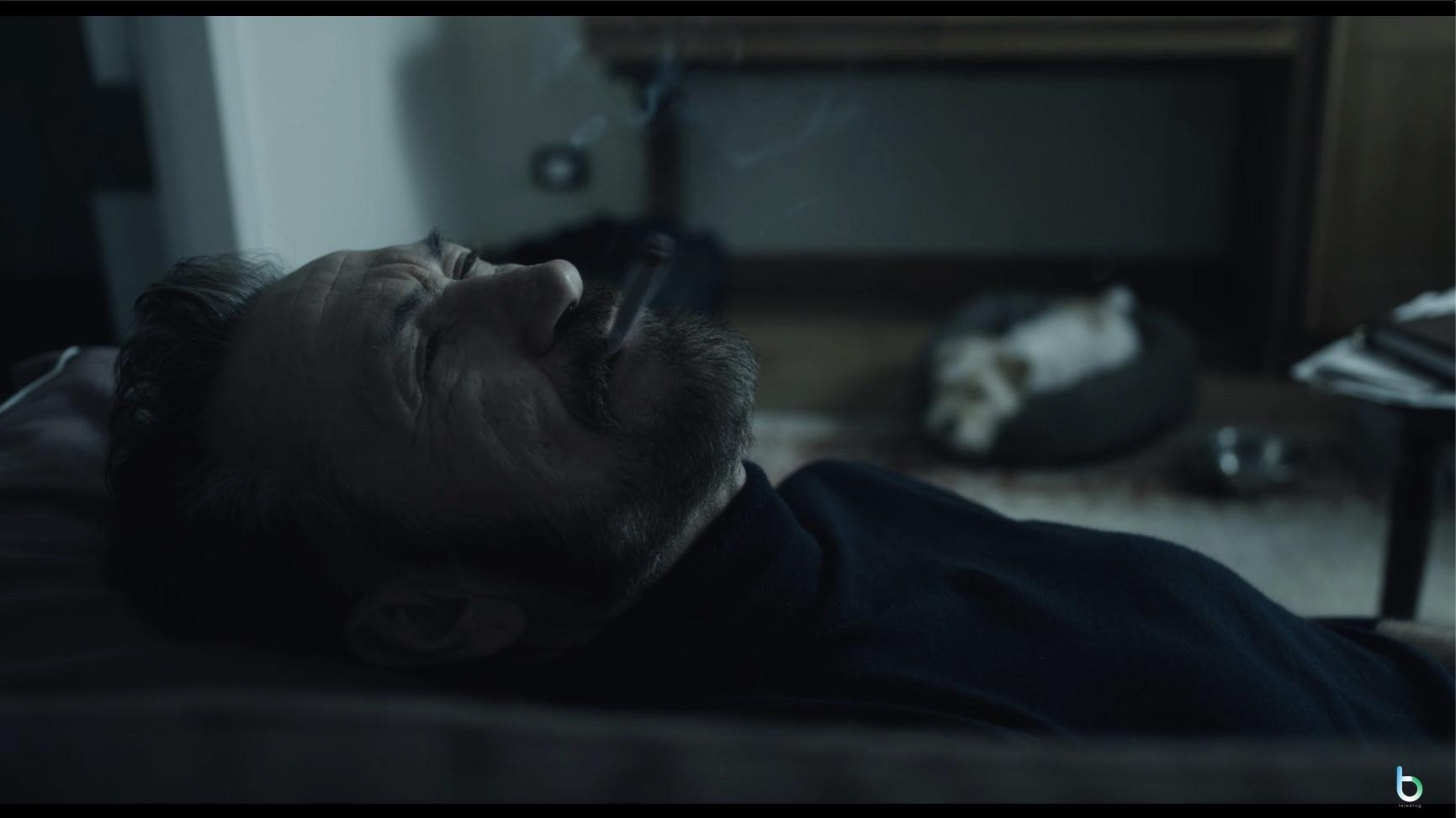 Rocco Schiavone 3, i nuovi episodi ripartono dalle profonde ferite di Rocco