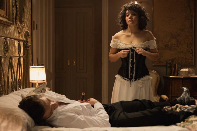 Una Vita, Blanca seduce Samuel (anticipazioni dal 15 al 21 settembre)