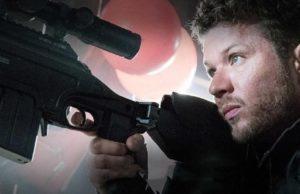 Shooter, la serie action con Ryan Philippe in prima tv in chiaro sul 20 Mediaset