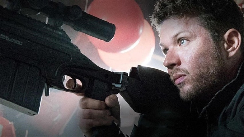 Shooter, la serie action con Ryan Philippe in prima tv in chiaro sul 20 Mediaset