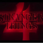 Stranger things 4 Netflix copy