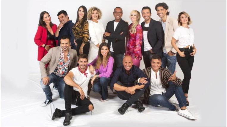 Guida Tv 20 settembre: Tale e quale show, Rosy Abate 2