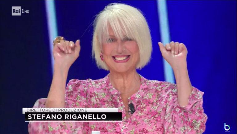 Ascolti tv 20 settembre: Tale e quale show vince la serata, un buon risultato anche per Rosy Abate