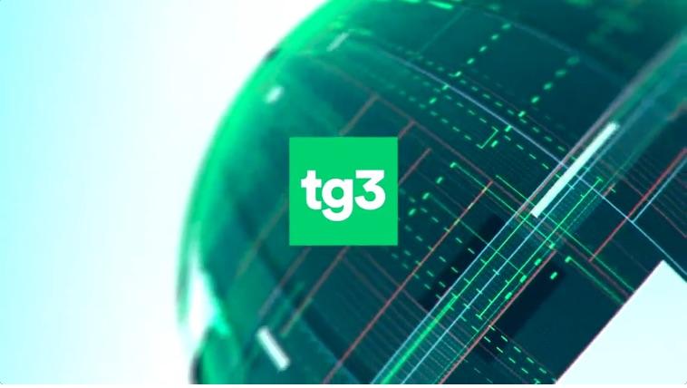 Tg3, nuova sigla e nuovo logo