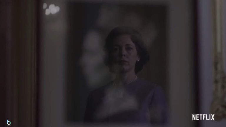 The Crown, la terza stagione a novembre su Netflix