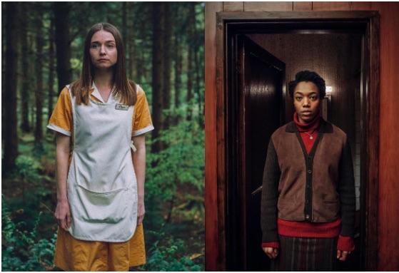 The End of the F***ing World: ecco chi sono le due nuove protagoniste della serie Netflix