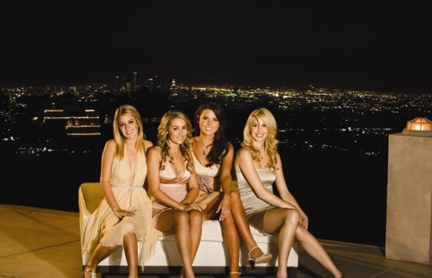 The Hills New Beginning MTV