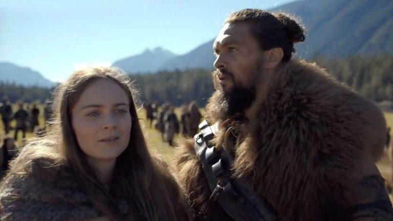 Apple TV+ annuncia un rinnovo di massa per le serie, anche See e Dickinson torneranno
