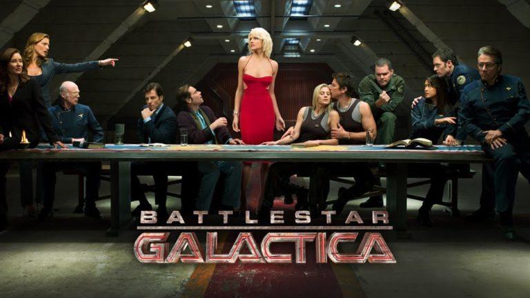 Battlestar Galactica: la nuova serie non sarà un reboot