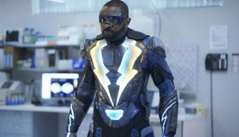 Black Lightning: The CW cancella la serie dopo quattro stagioni