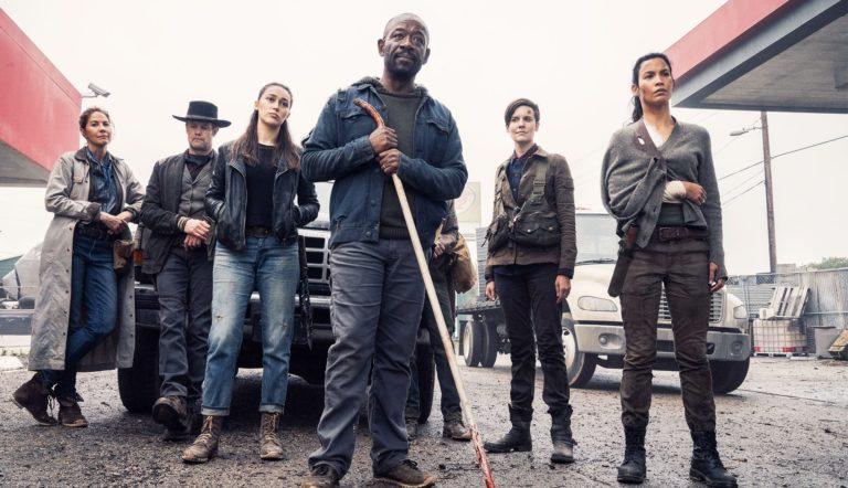 Comic-Con@Home: annunciati i panel di The Walking Dead e NOS4A2
