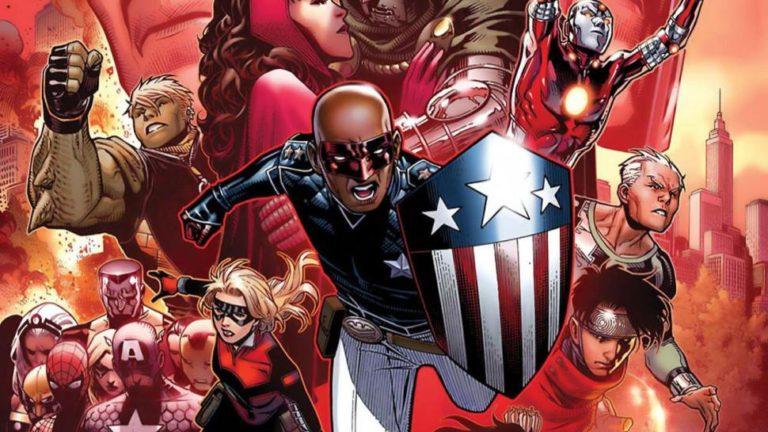 Young Avengers: il film potrebbe diventare una miniserie per Disney+