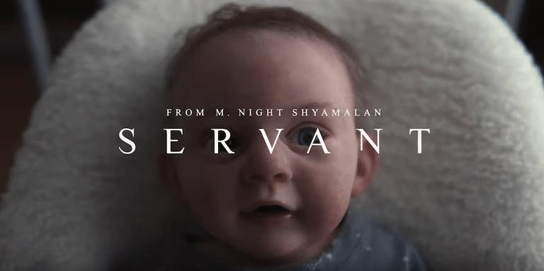 Servant: il primo inquietante trailer della serie di M. Night Shyamalan