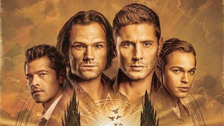 Supernatural: il trailer della stagione finale!