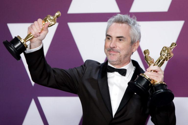Alfonso Cuarón firma un accordo con Apple per nuovi progetti televisivi