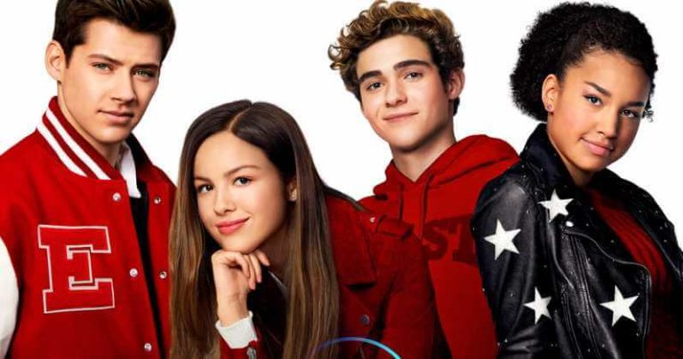 High School Musical: Disney+ rinnova la serie per una seconda stagione