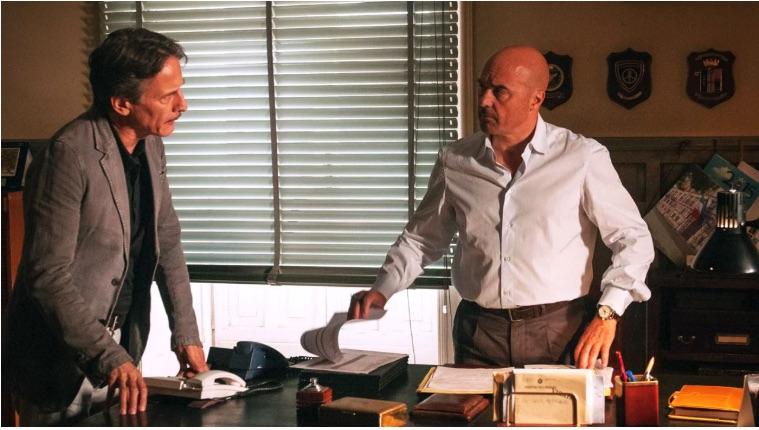 Guida Tv 14 ottobre: Il commissario Montalbano, Presadiretta, Temptation island vip