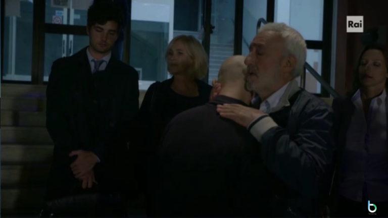 Un posto al sole, il dramma di Diego e Raffaele (puntata 25 ottobre)