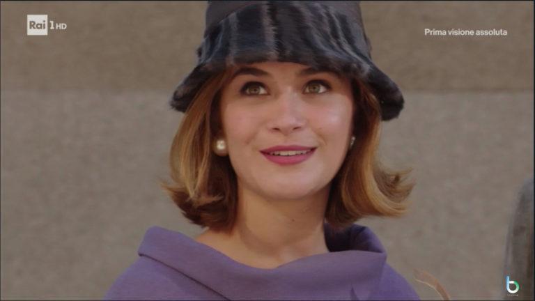 Il paradiso delle signore, il ritorno di Gabriella (prima puntata 14 ottobre)