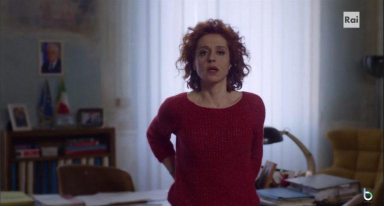 Ascolti tv 13 ottobre: Imma Tataranni sempre al top, stabili Live non é la D'Urso e Fazio