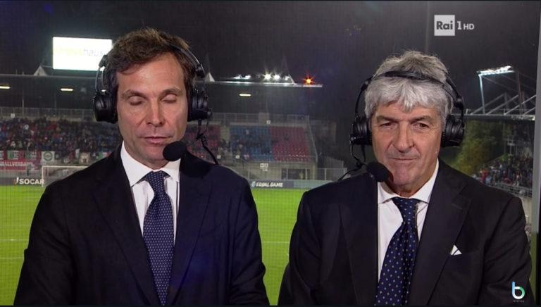 Ascolti tv 15 ottobre: ottimi ascolti per Italia-Liechtenstein