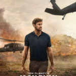 Jack Ryan 2 Amazon Prime video